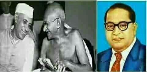 गांधी, अम्बेडकर, नेहरू, पटेल आदि इतने बड़े वकील थे तो भगत सिंह की फांसी क्यों नही रुकवाई?