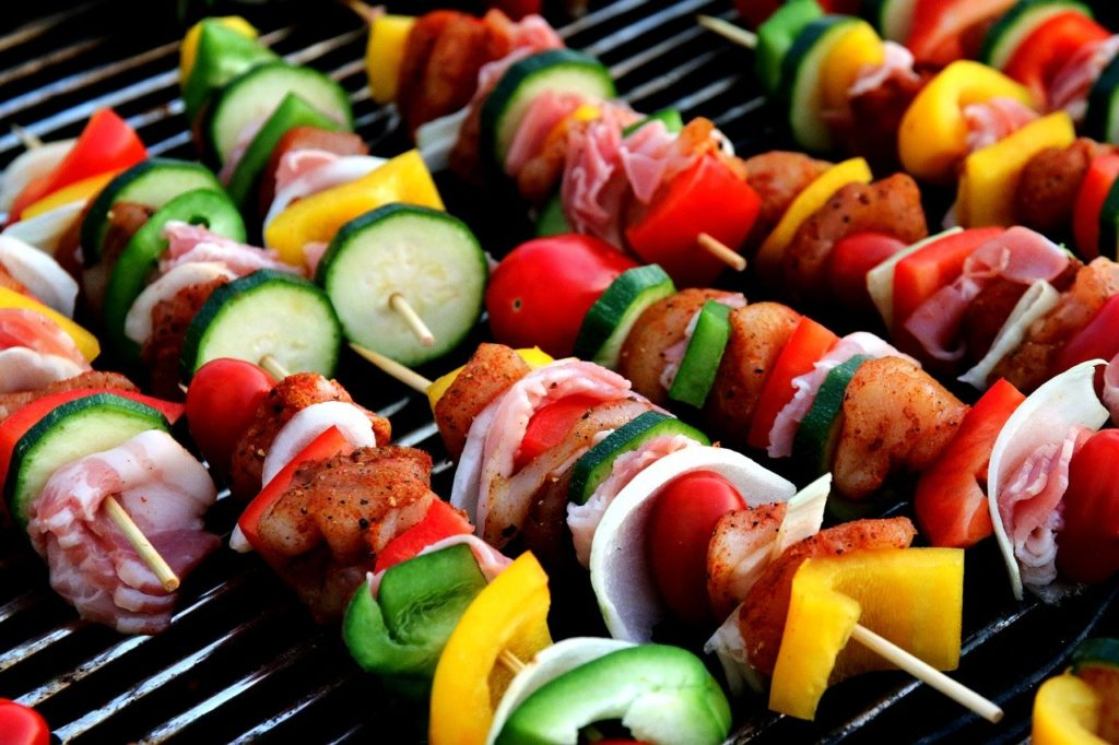 Top 10 healthiest foods to Eat 2