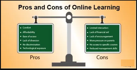 Pros And Cons of Online Training