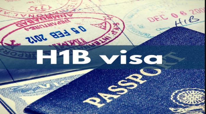 H1-B Visa